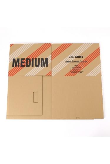 ���㡼�ʥ륹��������� �ե��˥��㡼 JS ARMY PX BOX 1 �ܺٲ���3
