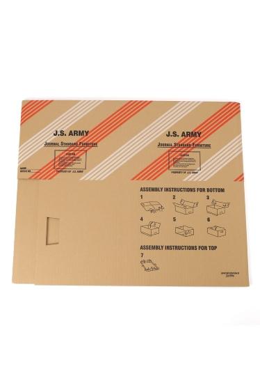 ���㡼�ʥ륹��������� �ե��˥��㡼 JS ARMY PX BOX 1 �ܺٲ���4