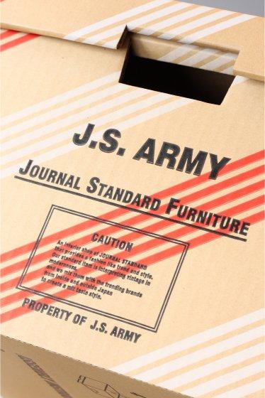 ���㡼�ʥ륹��������� �ե��˥��㡼 JS ARMY PX BOX 3 �����ߡ��ܥå��� 3�ĥ��å� �ܺٲ���7