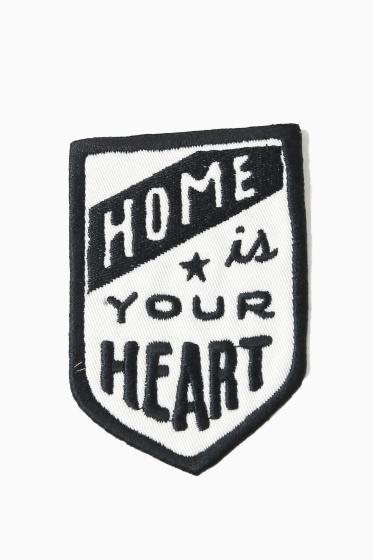 ���㡼�ʥ륹��������� �ե��˥��㡼 JON CONTINO PATCH HOME �֥�å�