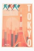 ������ �ե��˥��㡼 PR POSTER TOKYO
