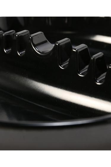 ������ �ե��˥��㡼 PLASTIC ASHTRATS  ROUND(L) BLACK������ �ܺٲ���4