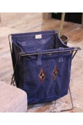 ���㡼�ʥ륹��������� �ե��˥��㡼 CORDUROY NATIVE LAUNDRY BAG