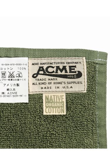 ������ �ե��˥��㡼 NATIVE ORGANIC TOWEL HAND���ϥ�ɥ����� �ܺٲ���3