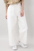 �ܥʥ� WH-Wide-5Pocket Pants