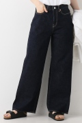 �ܥʥ� WIDE 5POCKET PANTS