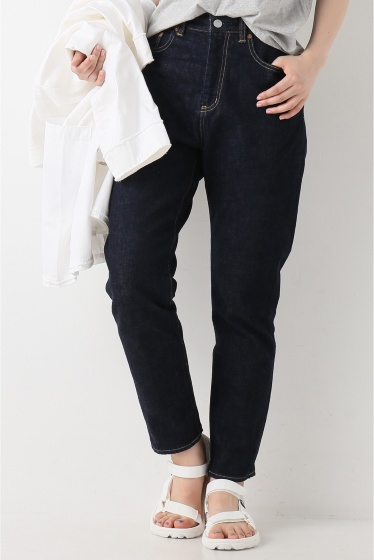 �ܥʥ� SLIM 5POCKET PANTS �ͥ��ӡ�