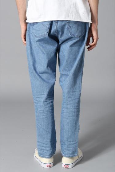 �����ܥ ������ ��WHEIR Bobson��mens tapered jeans �ܺٲ���3
