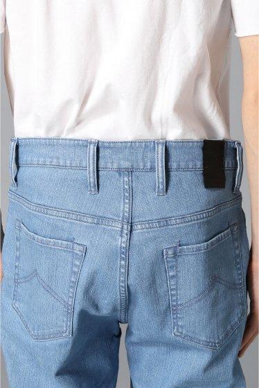 �����ܥ ������ ��WHEIR Bobson��mens tapered jeans �ܺٲ���5