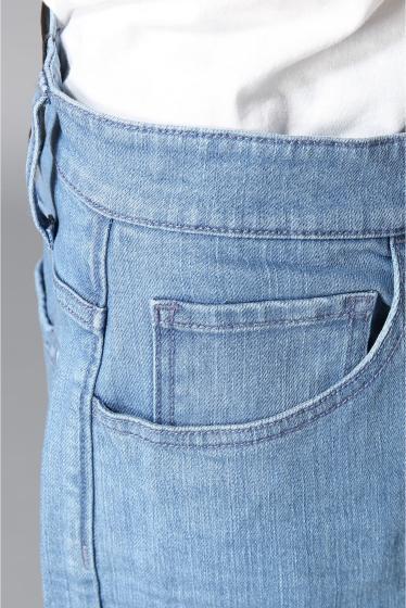 �����ܥ ������ ��WHEIR Bobson��mens tapered jeans �ܺٲ���7