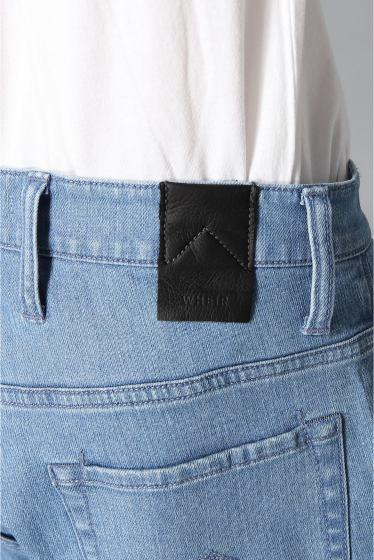 �����ܥ ������ ��WHEIR Bobson��mens tapered jeans �ܺٲ���9