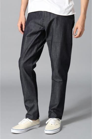 �����ܥ ������ ��WHEIR Bobson��mens tapered jeans �ͥ��ӡ�