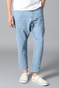 �����ܥ ������ ��WHEIR Bobson��mens drop crotch jeans
