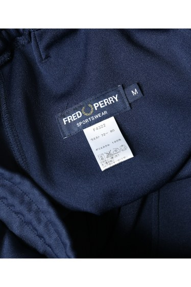 �����ܥ꡼ ������ ��FRED PERRY��cropped pocket track pt �ܺٲ���9