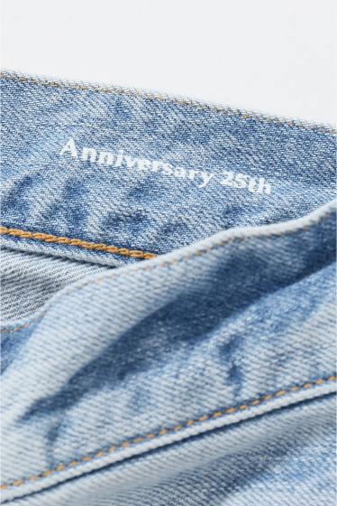 ���ԥå������ѥ� ��RED CARD�� Anniversary25th70S Skiny�� �ܺٲ���15