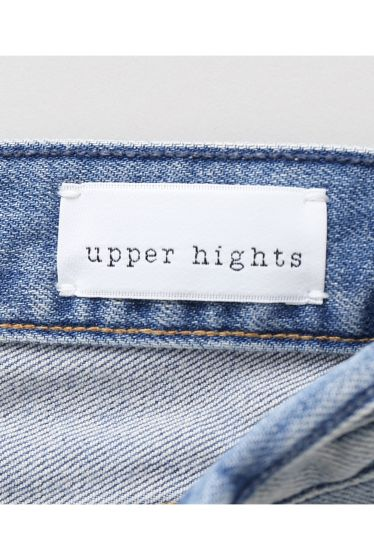 ���ԥå������ѥ� ��upper hights��THE STEADY(FIT:AN �ܺٲ���16