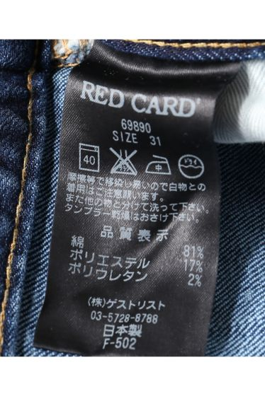 ���ǥ��ե��� RED CARD / ��åɥ����� RYDER MID USED �ܺٲ���15