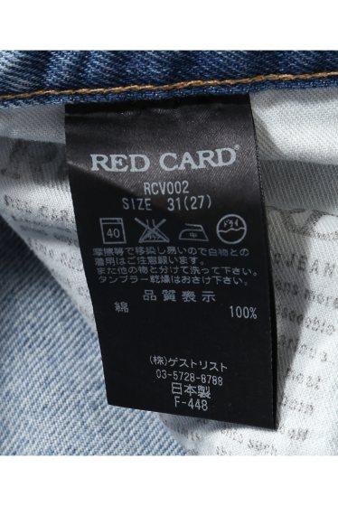 ���ǥ��ե��� RED CARD NO GENDER78 light used �ܺٲ���16