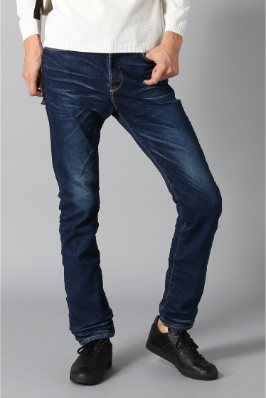 �ե�����󥻥֥� ���ǥ��ե��� KURO / ���� 417�٥å��奦 EN.TOE BLUE DENIM �֥롼 A