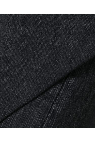 �ե�����󥻥֥� ���ǥ��ե��� KURO / ���� 417�٥å��奦 EN.TOE BLACK DENIM �ܺٲ���14