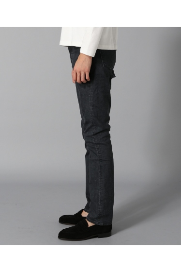 �ե�����󥻥֥� ���ǥ��ե��� KURO / ���� 417�٥å��奦 EN.TOE BLACK DENIM �ܺٲ���3