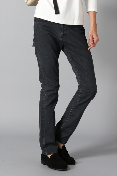 �ե�����󥻥֥� ���ǥ��ե��� KURO / ���� 417�٥å��奦 EN.TOE BLACK DENIM �֥�å� A