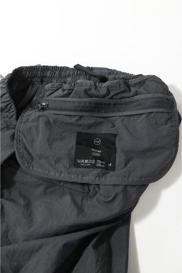 ���ǥ��ե��� TEATORA Wallet Pants P �ܺٲ���11