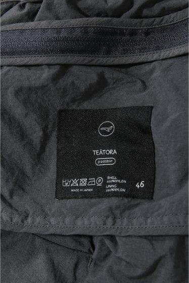 ���ǥ��ե��� TEATORA Wallet Pants P �ܺٲ���12