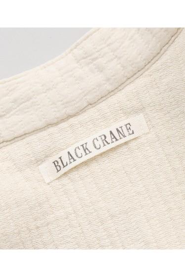 ���㡼�ʥ륹��������� ��BLACK CRANE/�֥�å������졼���QUILTED �����ѡ� �ܺٲ���15