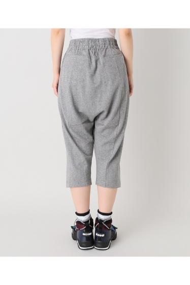 ���㡼�ʥ륹��������� ��OSKAR/����������Weekend Muse Woollen Harem Pants:�������åȥѥ�� �ܺٲ���4