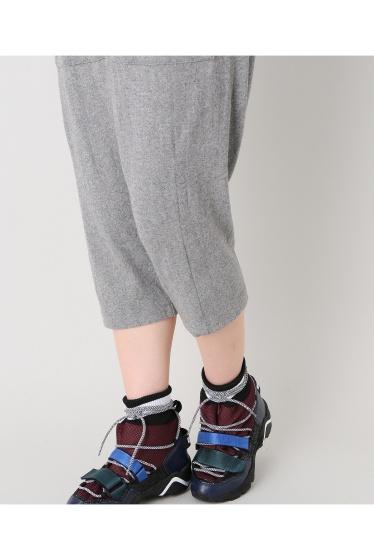 ���㡼�ʥ륹��������� ��OSKAR/����������Weekend Muse Woollen Harem Pants:�������åȥѥ�� �ܺٲ���8