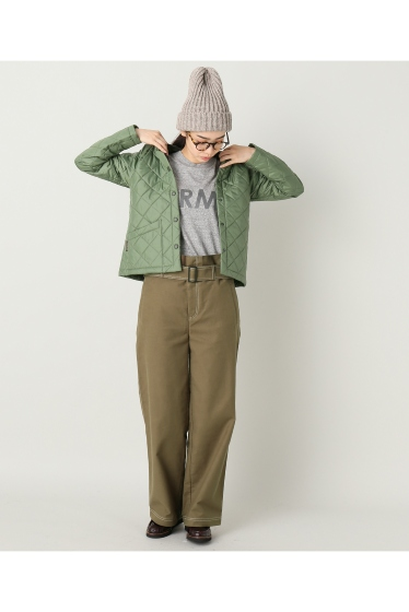 ���㡼�ʥ륹��������� ��AERON /�������� paper bag trousers �ܺٲ���1