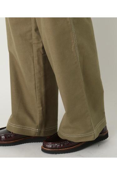 ���㡼�ʥ륹��������� ��AERON /�������� paper bag trousers �ܺٲ���10