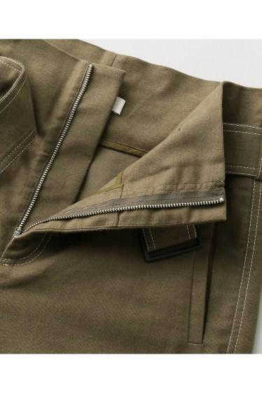 ���㡼�ʥ륹��������� ��AERON /�������� paper bag trousers �ܺٲ���11