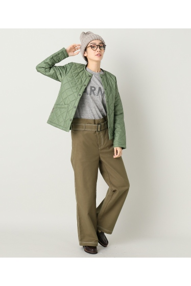 ���㡼�ʥ륹��������� ��AERON /�������� paper bag trousers �ܺٲ���2