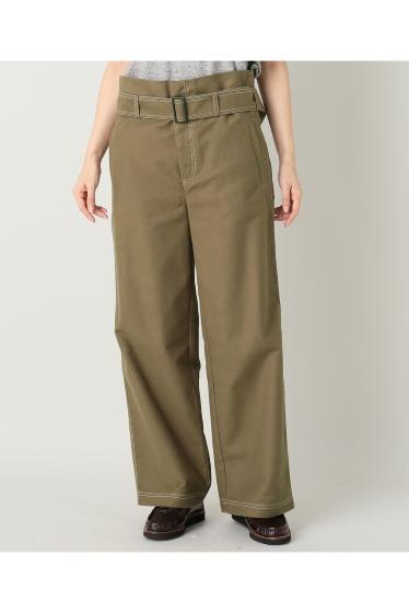 ���㡼�ʥ륹��������� ��AERON /�������� paper bag trousers �ܺٲ���3