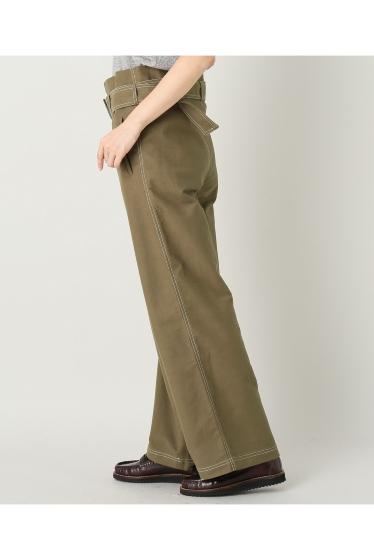 ���㡼�ʥ륹��������� ��AERON /�������� paper bag trousers �ܺٲ���4