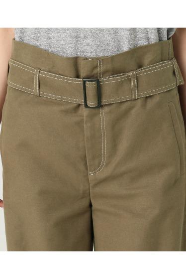 ���㡼�ʥ륹��������� ��AERON /�������� paper bag trousers �ܺٲ���6