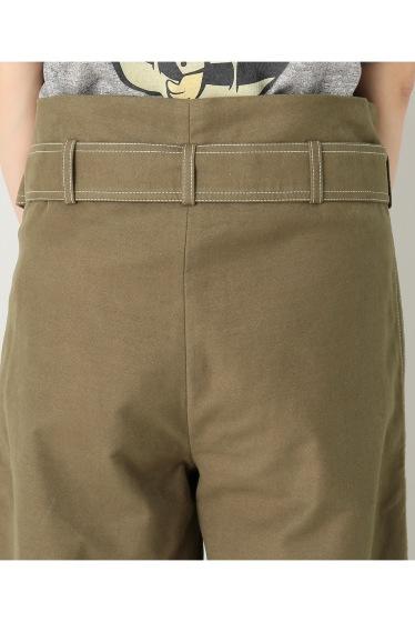 ���㡼�ʥ륹��������� ��AERON /�������� paper bag trousers �ܺٲ���7