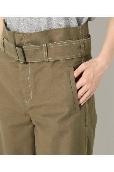 ���㡼�ʥ륹��������� ��AERON /�������� paper bag trousers �ܺٲ���8