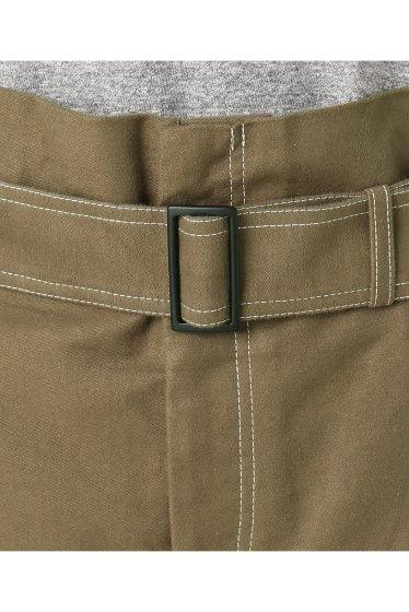 ���㡼�ʥ륹��������� ��AERON /�������� paper bag trousers �ܺٲ���9