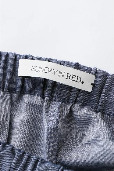 ���㡼�ʥ륹��������� ��å��� ��SUNDAY IN BED/����ǥ� ���� �٥åɡ� �ѥ�Ģ� �ܺٲ���11