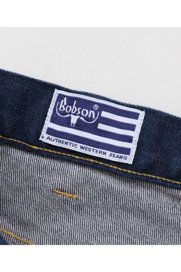 ���㡼�ʥ륹��������� ���塼�� ��Bobson/�ܥ֥����Relume���� Jockey:�ǥ˥�ѥ�Ģ� �ܺٲ���13