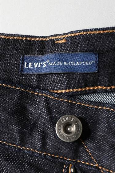 ���㡼�ʥ륹��������� ���塼�� LEVI'S MADE&CRAFTED /  Tack Croped / �ǥ˥� �ܺٲ���15