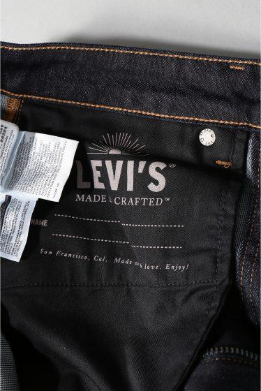 ���㡼�ʥ륹��������� ���塼�� LEVI'S MADE&CRAFTED /  Tack Croped / �ǥ˥� �ܺٲ���16