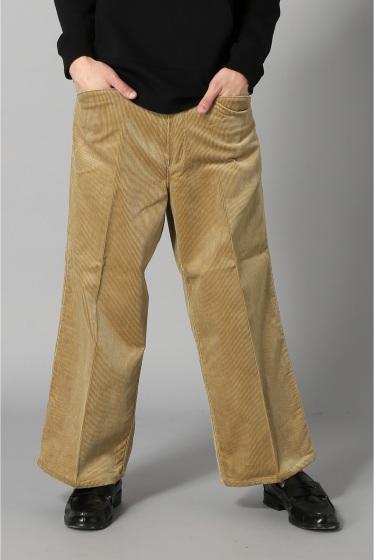 ���㡼�ʥ륹��������� ���塼�� BEN DAVIS Market Street ,SF ,CALIF: NEW GORILLA PANTS / �����ǥ�?�ѥ�� ������