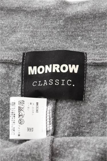 �ɥ����������� ���饹 MONROW ���硼�ġ� �ܺٲ���4