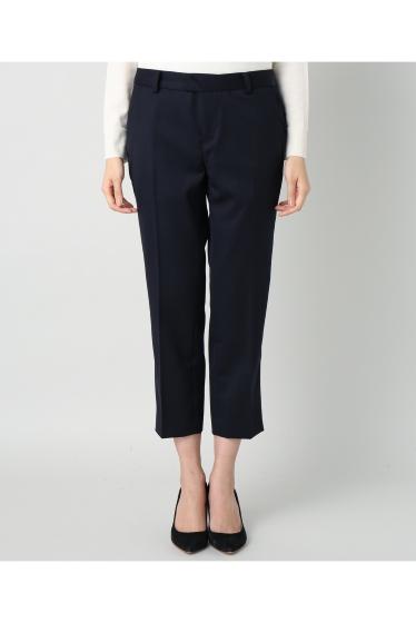 ���ѥ�ȥ�� �ɥ����������� ���饹 Wool Cropped Pants�� �ܺٲ���1