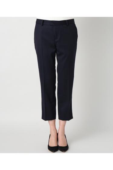 ���ѥ�ȥ�� �ɥ����������� ���饹 Wool Cropped Pants�� �ܺٲ���13
