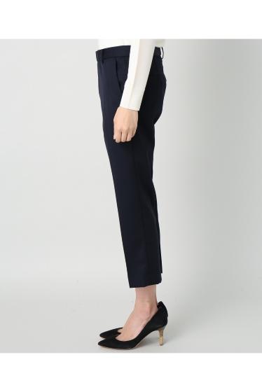���ѥ�ȥ�� �ɥ����������� ���饹 Wool Cropped Pants�� �ܺٲ���2